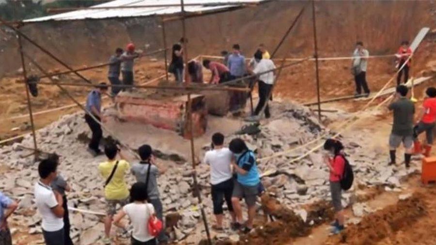 Bí ẩn 21 chiếc quan tài 'tung hỏa mù' trong đám tang Bao Công