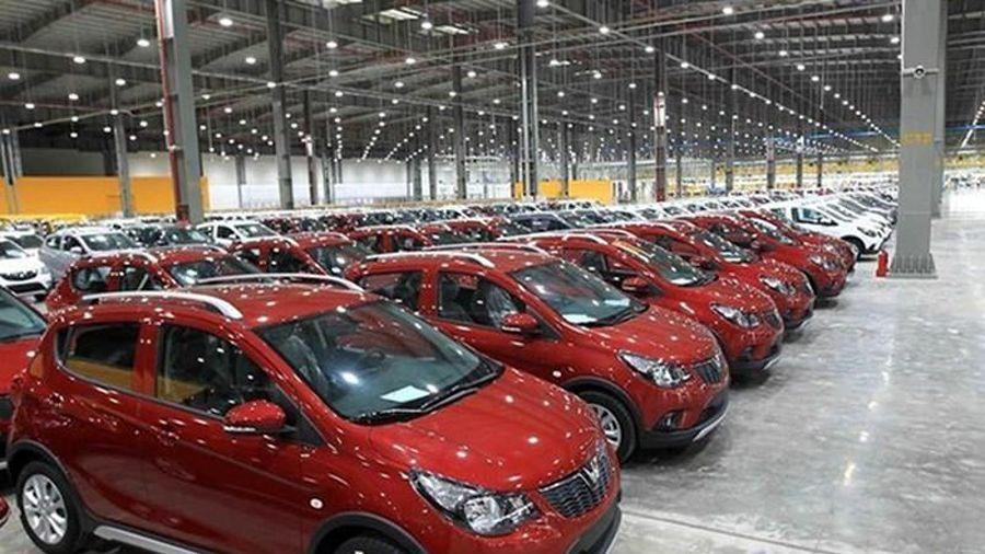 Gia hạn thuế tiêu thụ đặc biệt, khó kỳ vọng ôtô giảm giá
