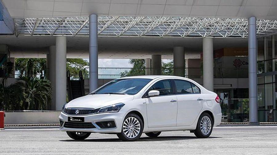Suzuki Ciaz 2020 ra mắt tại Việt Nam, liệu có 'ế chổng vó'?