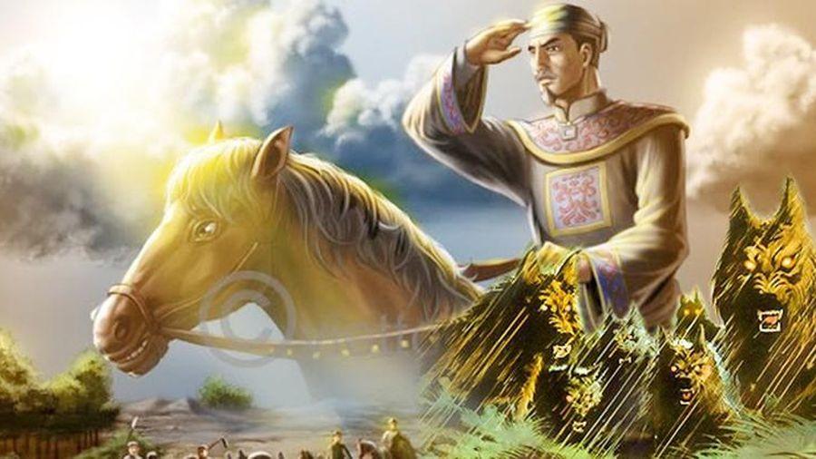 Thủ lĩnh của đội quân chó săn có một không hai trong sử Việt