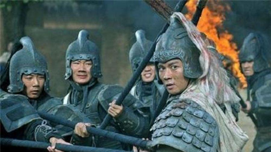 Tam Quốc Diễn Nghĩa: Vì sao Triệu Vân thất bại quân lính vẫn sát cánh, còn Quan Vũ lại bị bỏ rơi?