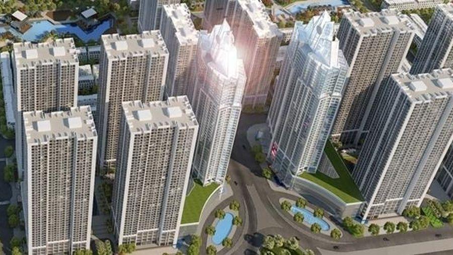 Vợ Chủ tịch Công ty Cổ phần Đầu tư Dịch vụ Tài chính Hoàng Huy đăng ký mua 18 triệu cổ phiếu TCH