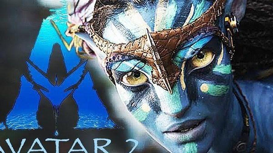 James Cameron sắp hoàn thành hai phần tiếp theo của 'Avatar'