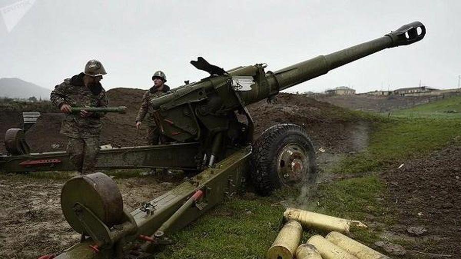 Vì sao Nga, EU, NATO lên tiếng về căng thẳng Nagorno-Karabakh?