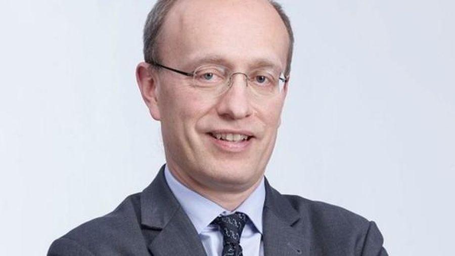 Vừa vào Techcombank, CEO ngoại đăng ký mua luôn cổ phiếu