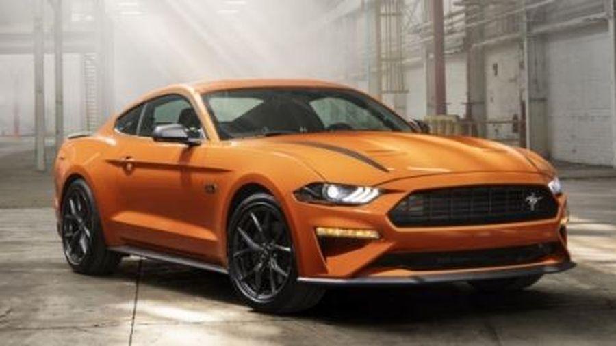 Dính lỗi chân phanh, hơn 38.000 chiếc Ford Mustang 2020 bị triệu hồi gấp