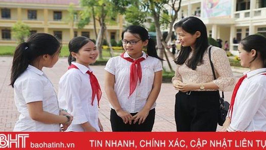 Thắp sáng truyền thống hiếu học trên quê hương Hà Tĩnh