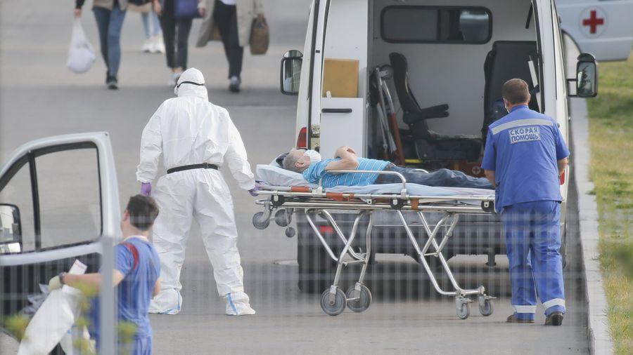 Dịch COVID-19: Số ca tử vong trên toàn thế giới vượt 1 triệu người