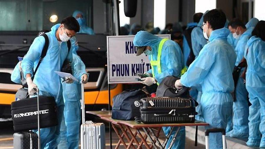 Quảng Ninh áp dụng biện pháp phòng, chống dịch trong tình hình mới