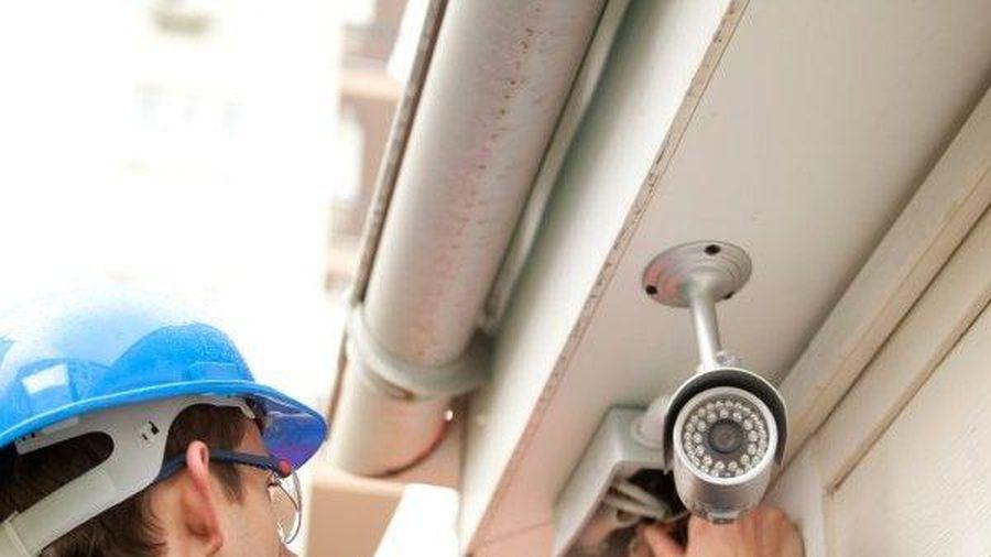 Khi nào lắp camera giám sát bị coi là bất hợp pháp?