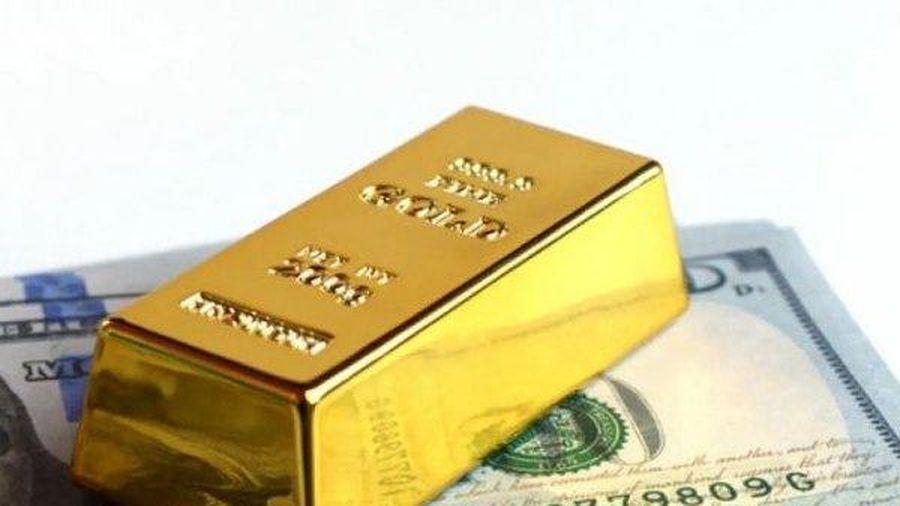 Giá vàng hôm nay 28/9: Giá vàng SJC tăng giảm không đồng đều, giá vàng nhẫn giảm nhẹ