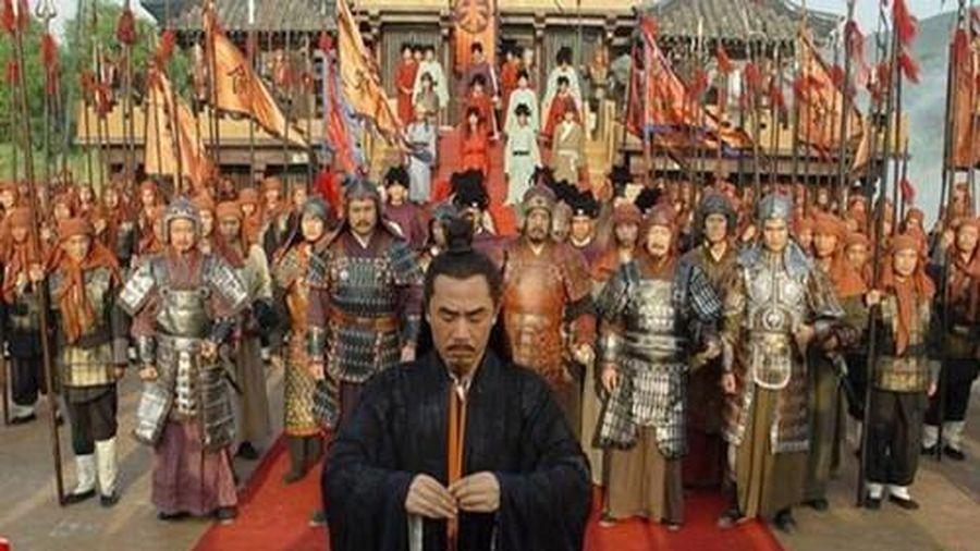 Tai họa bất ngờ với 'ngũ hổ thượng tướng' khai quốc và báo ứng với cơ nghiệp triều Minh
