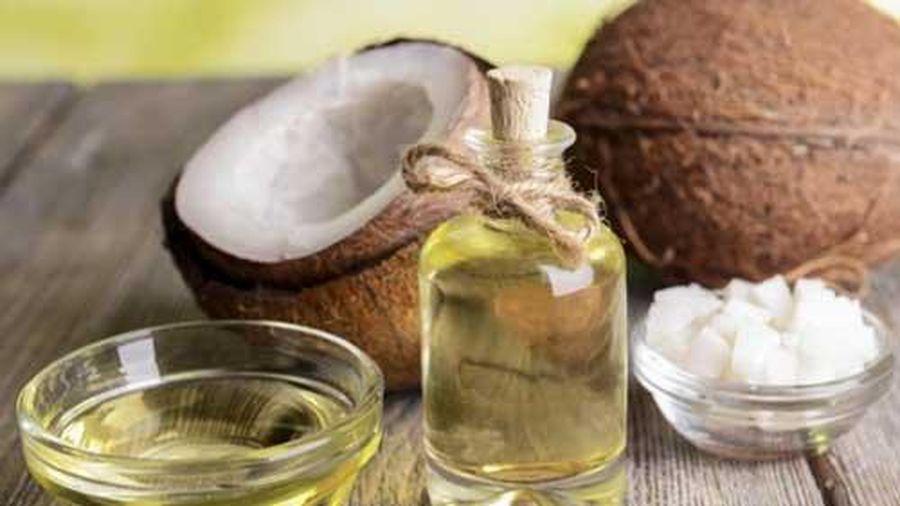 Viêm khớp nặng tới mấy chỉ cần hỗn hợp này từ dầu dừa đảm bảo khỏi ngay, hiệu quả hơn thuốc tây