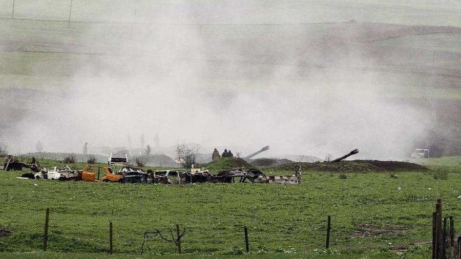 Khả năng sẽ xảy ra chiến tranh quy mô lớn do tình hình Karabakh?