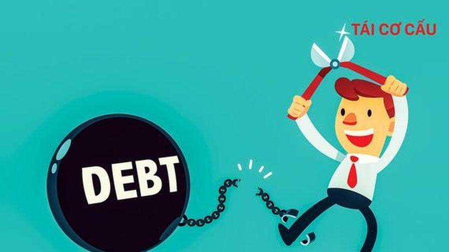 Thông tư 01: 'Bùa hộ mệnh' cho nợ xấu
