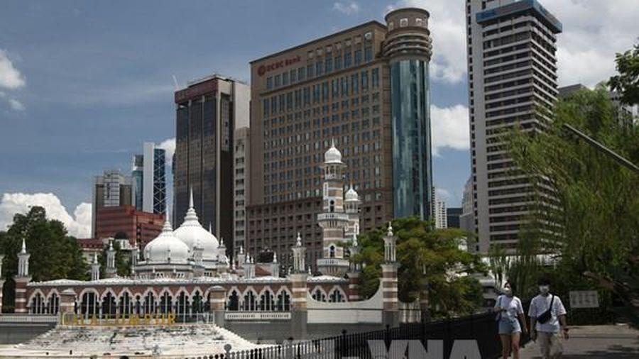 Ngành xây dựng Malaysia sụt giảm kỷ lục do dịch COVID-19