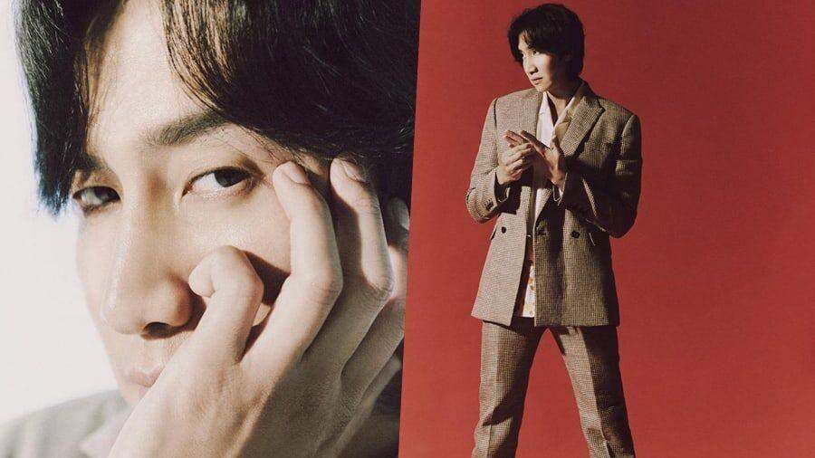 Lee Kwang Soo chia sẻ về việc cân bằng giữa làm diễn viên và thành viên 'Running Man'