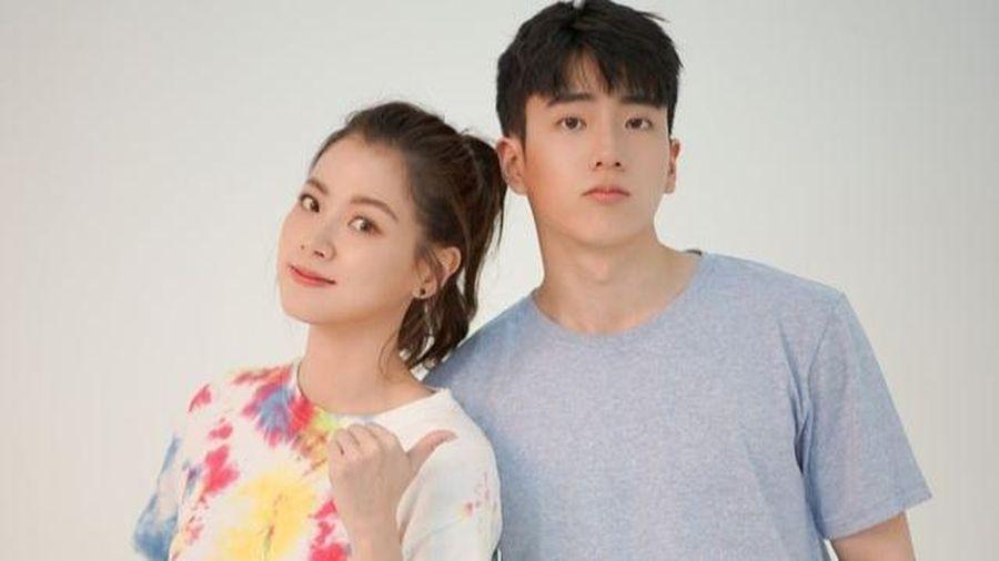 Cặp 'trùm' phòng vé Baifern Pimchanok và Non Chanon gặp nhau trong phim truyền hình mới
