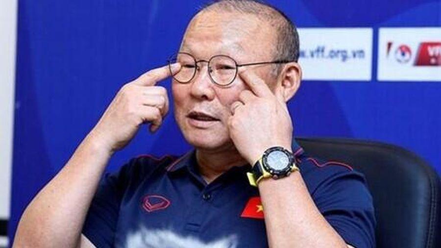Tin tức thể thao nổi bật ngày 28/9/2020: HLV Park Hang Seo lên bàn phẫu thuật
