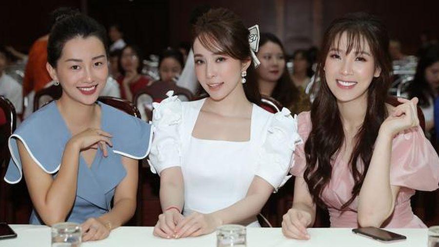 'Chiêu' vượt qua bế tắc không ngờ của diễn viên Quỳnh Nga, MC Quỳnh Chi, Hoa hậu Phí Thùy Linh