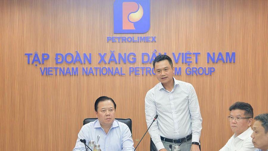 Petrolimex sẽ bán sạch 75 triệu cổ phiếu quỹ, thoái vốn Nhà nước