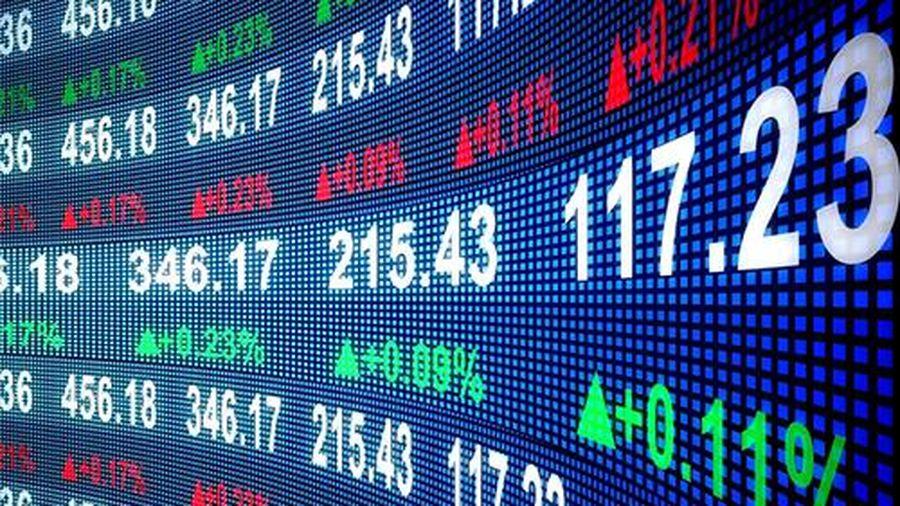 Cổ phiếu ngân hàng bùng nổ, khối nhà đầu tư nội bền bỉ mua vào