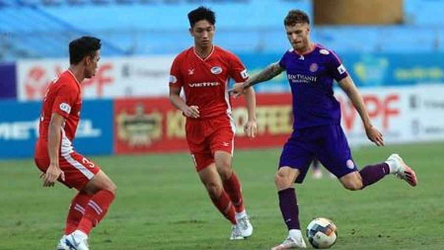 'Giải mã' tham vọng vô địch V.League của Sài Gòn FC
