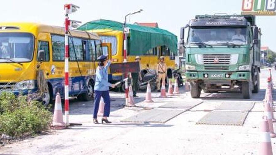 Tăng mức xử phạt để kiềm chế tai nạn giao thông