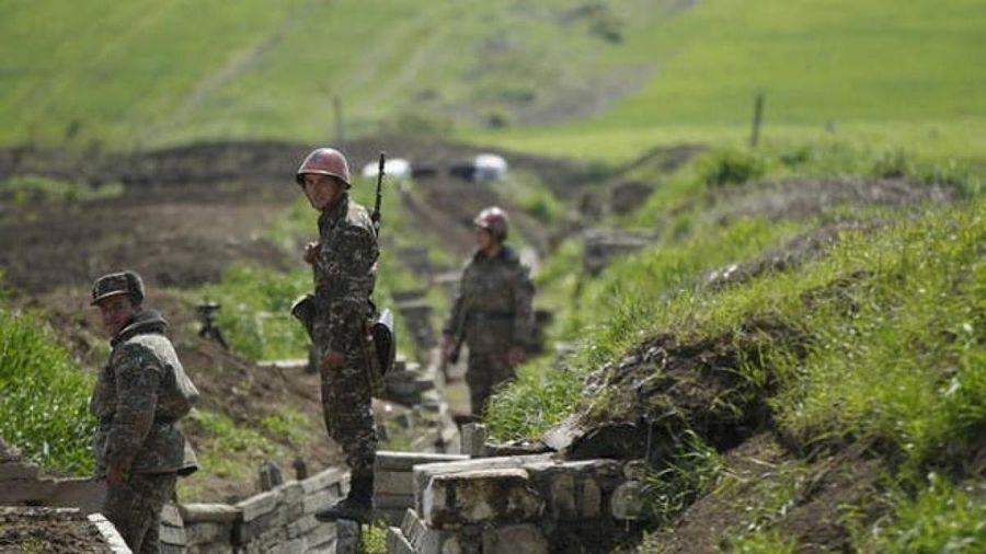 Toàn cảnh cuộc xung đột bất ngờ ở giữa Armenia và Azerbaijan