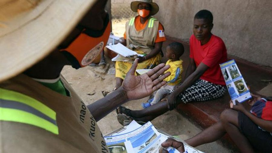 Phòng, chống dịch Covid-19 tại châu Phi: Nỗ lực vượt qua đỉnh dịch