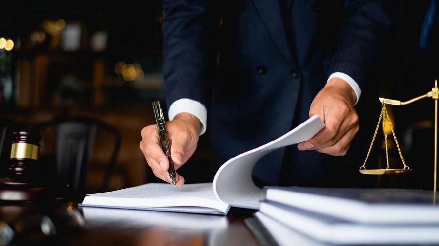 Cần bảo vệ người thứ ba ngay tình trong tranh chấp quyền tác giả