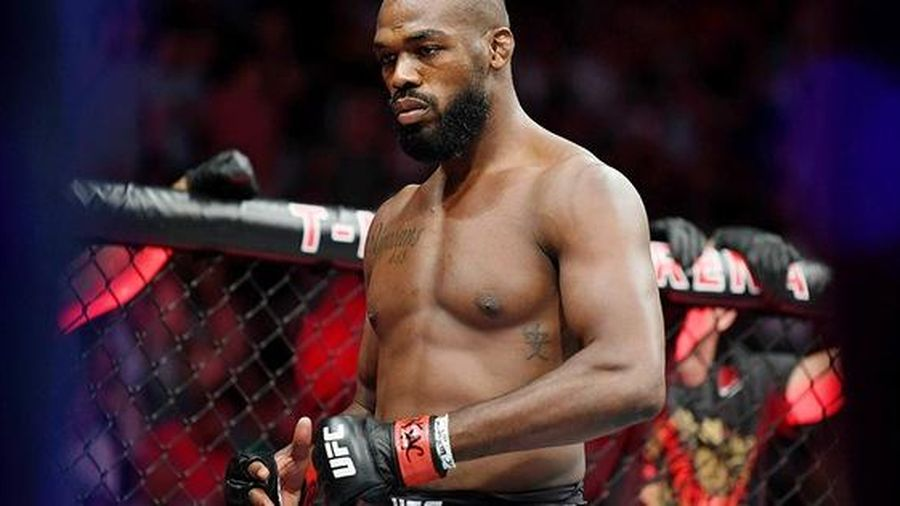 Cựu vương Daniel Cormier: 'Jon Jones bỏ đai UFC vì sợ Dominick Reyes'