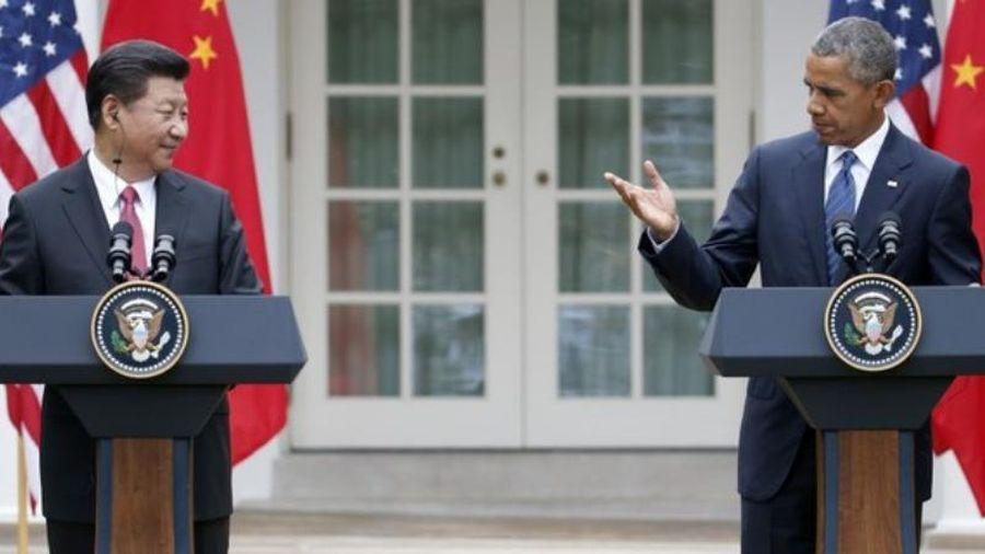 Bắc Kinh đáp trả vô lý vụ Mỹ nói mình 'hứa suông' ở Biển Đông