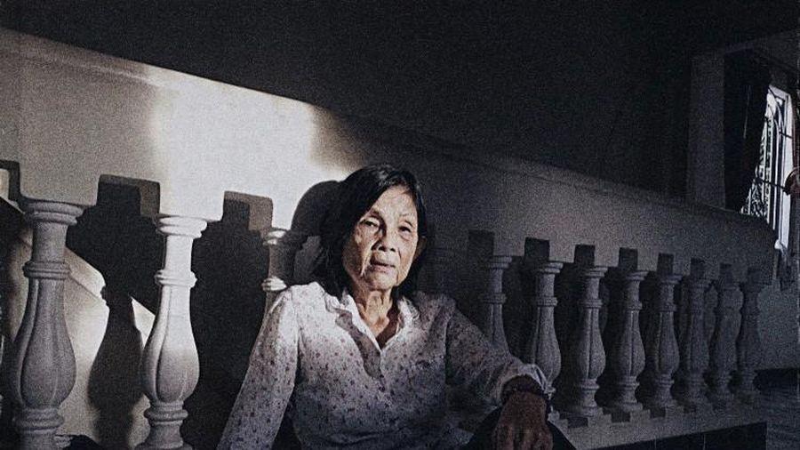 'Người mẹ' Việt và hành trình tìm con lai Mỹ