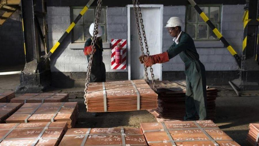 Vòng xoáy nợ nần giữa Trung Quốc và các nước châu Phi