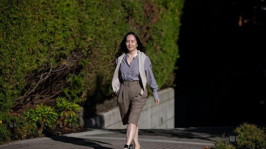 Luật sư của 'công chúa Huawei': Mỹ đã chọn những chứng cứ bất lợi