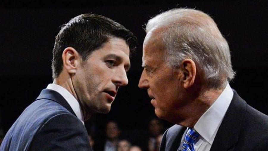 Ông Biden muốn tái diễn cuộc 'so găng' đình đám năm 2012