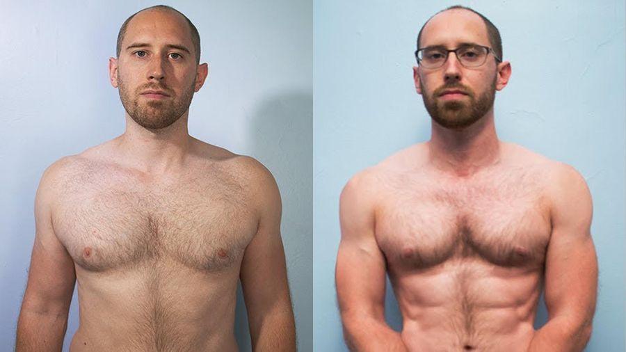 Chàng trai tiết lộ 3 cách giúp bạn ngừng tăng cân