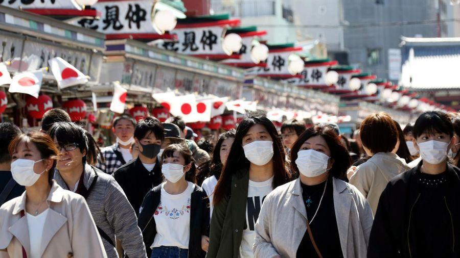 Nhật Bản nới lỏng cảnh báo đi lại với Việt Nam và 9 quốc gia, khu vực
