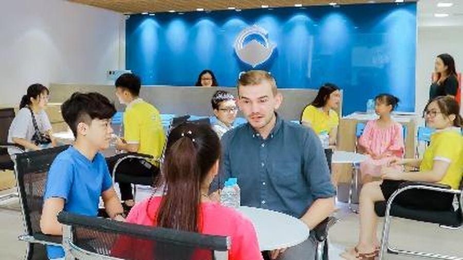 Tiếng Anh - ngôn ngữ toàn cầu tạo nền tảng sự nghiệp