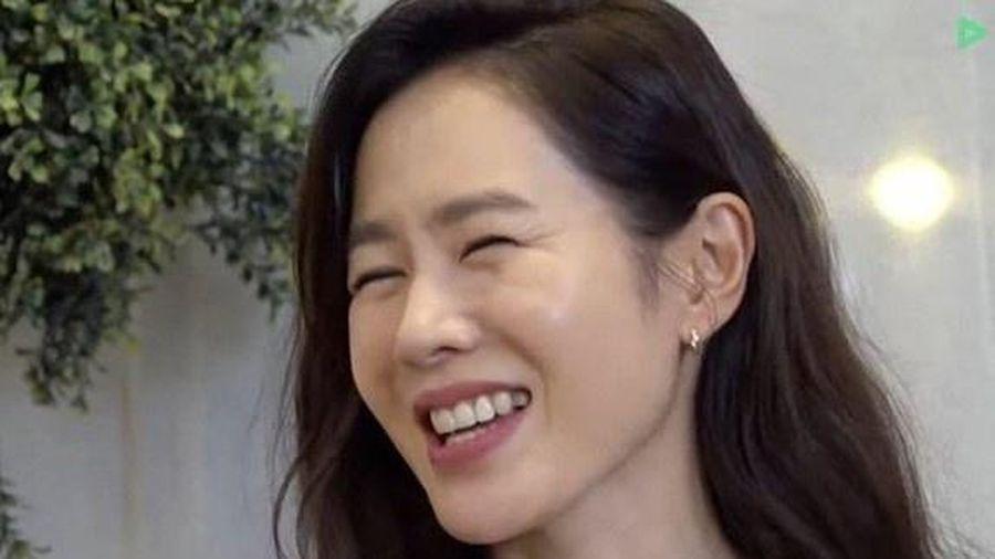 'Quốc bảo nhan sắc' Son Ye Jin lộ dấu hiệu lão hóa