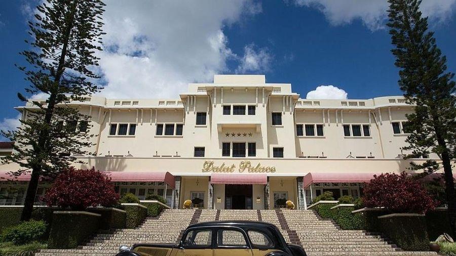 3 khách sạn cổ ở Đà Lạt