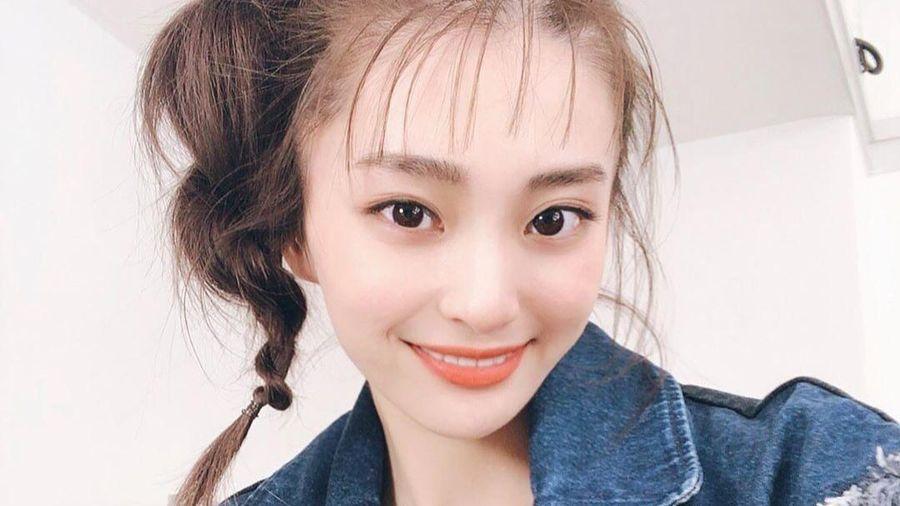 Phong cách đời thường của tân Hoa hậu Thế giới Nhật Bản