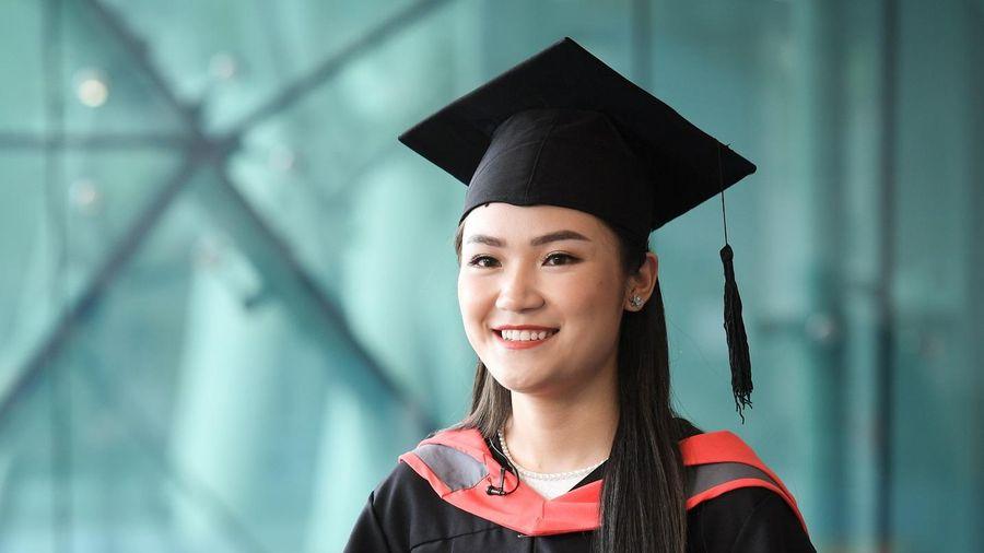 Tân cử nhân được gì sau 3 năm tại Đại học Anh Quốc Việt Nam?