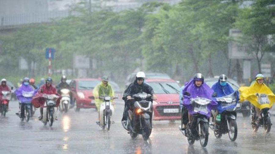 Nhận định mới nhất về thời tiết Hà Nội trong tháng 10/2020