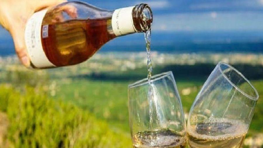 Ngồi thưởng thức đồ uống mà kiếm được tiền triệu mỗi ngày