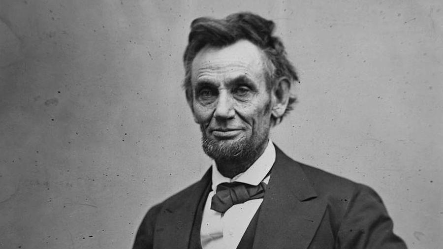 Trước khi làm Tổng thống Mỹ, Abraham Lincoln là đô vật huyền thoại?