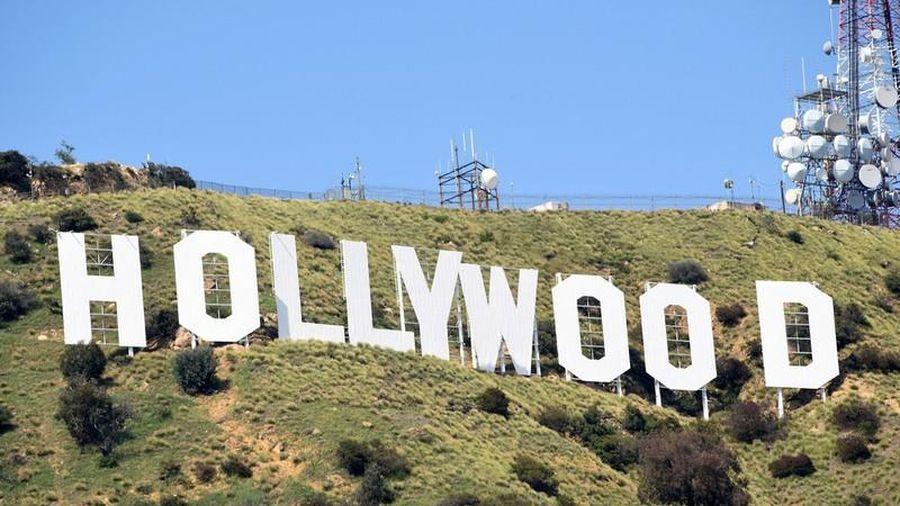 Biết gì về dòng chữ biểu tượng Hollywood nổi tiếng nước Mỹ?