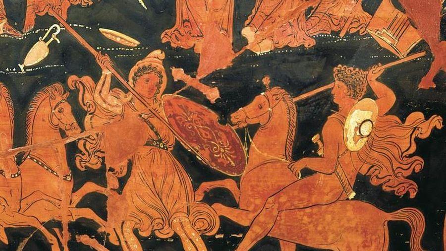 Điểm nóng Armenia: Bí mật vương quốc cổ, chiến binh dũng mãnh