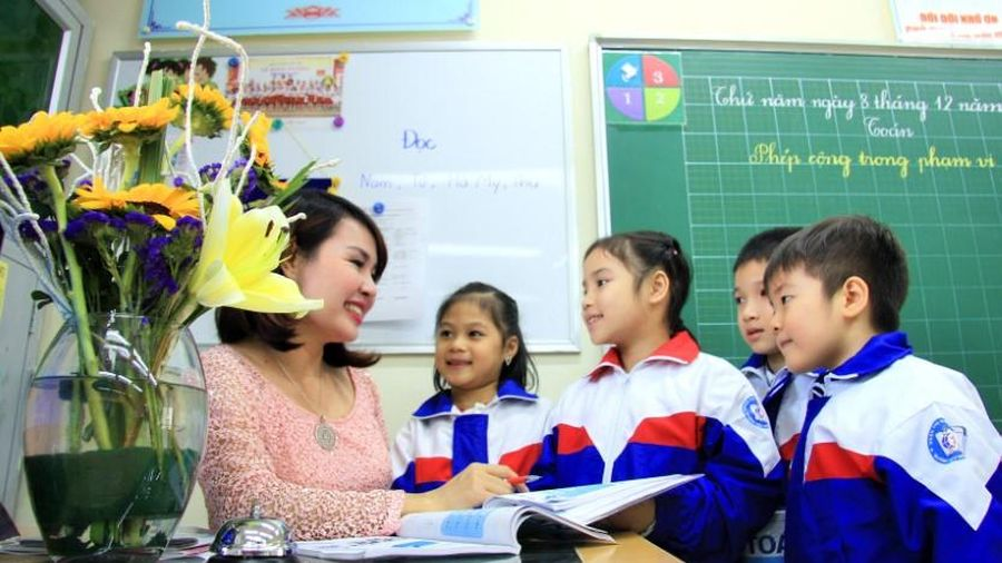 Đổi mới kiểm tra, đánh giá học sinh: Giáo dục bằng kỷ luật